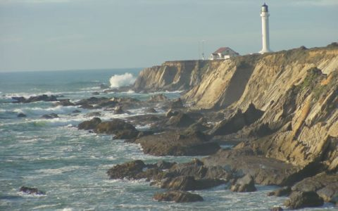 Point Cabrillo Light Station
